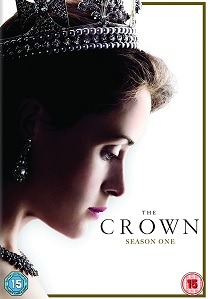 The Crown: Season 1 (2017) artwork