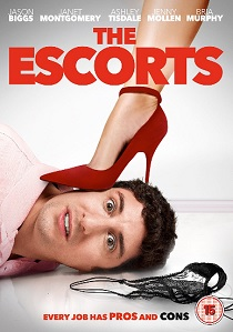 The Escorts (2016) artwork