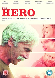 The Hero (2017) artwork