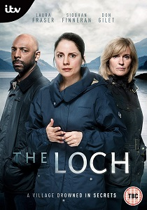 The Loch (2017) artwork