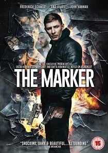 The Marker (2017) artwork
