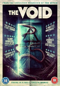The Void artwork
