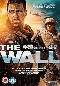 The Wall (2017) artwork