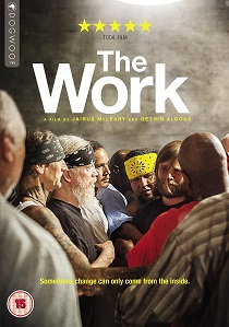 The Work (2017) artwork