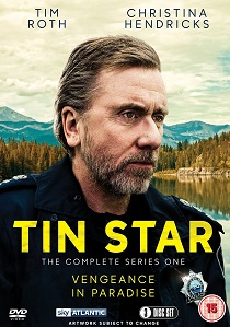 Tin Star: Season 1 (2017) artwork
