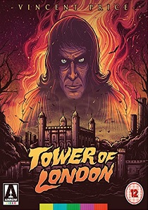 Tower Of London (1962) artwork
