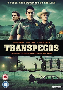 Transpecos artwork