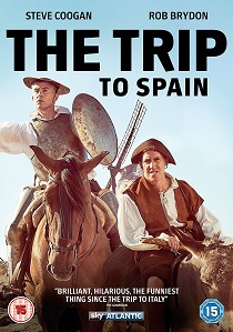 The Trip To Spain (2017) artwork