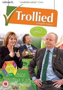 Trollied: The Complete Series 6 (2017) artwork