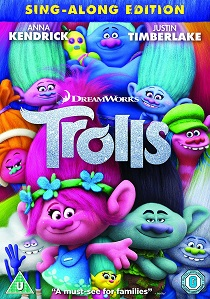 Trolls artwork