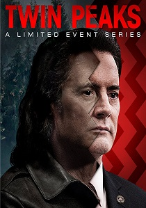 Twin Peaks: A Limited Event Series (2017) artwork