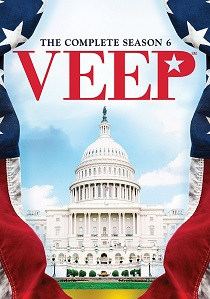 Veep: The Complete Season 6 (2017) artwork