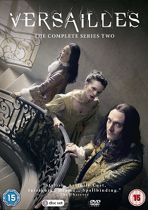 Versailles: The Complete Series Two (2017) artwork