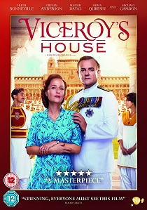 Viceroy's House (2017) artwork