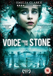 Voice From The Stone (2017) artwork