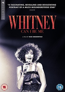 Whitney: Can I Be Me (2017) artwork