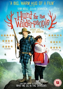 Hunt For The Wilderpeople (2016) artwork