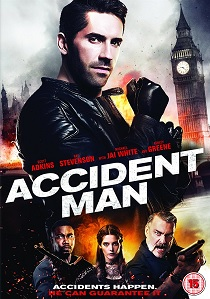 Accident Man (2018) artwork