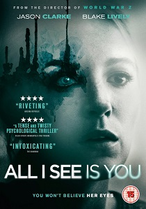 All I See Is You (2016) artwork