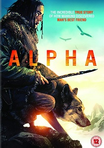 Alpha (2018) artwork