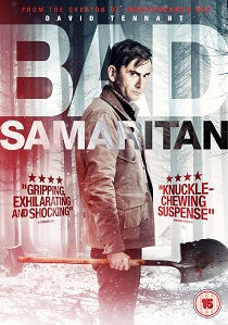Bad Samaritan artwork