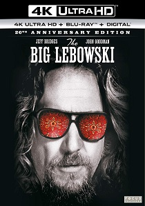 The Big Lebowski artwork