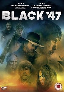 Black 47 (2018) artwork