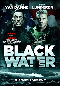 Black Water (2018) artwork