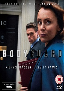 Bodyguard (2018) artwork