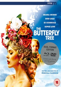 The Butterfly Tree artwork