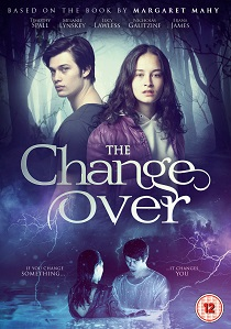 The Changeover (2017) artwork