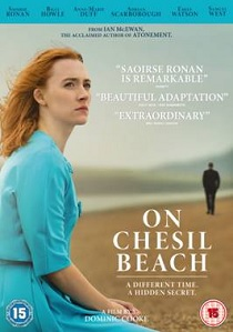 On Chesil Beach (2017) artwork