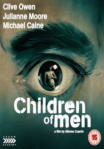Children Of Men (2006) artwork