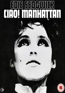 Ciao! Manhattan (1972) artwork