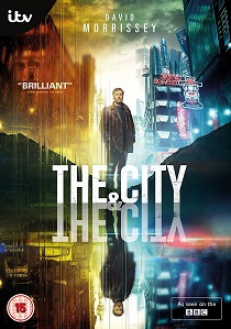 The City and the City (2018) artwork