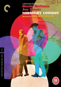 Midnight Cowboy: The Criterion Collection (1969) artwork