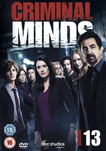 Criminal Minds: Season 13 (2018) artwork