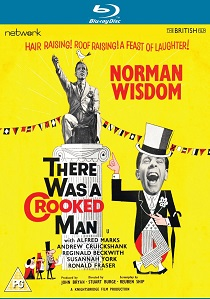 There Was a Crooked Man (1960) artwork