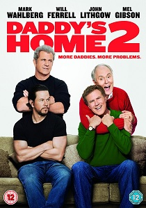 Daddy's Home 2 artwork