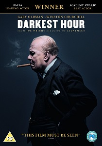 Darkest Hour artwork