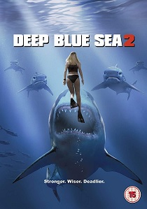 Deep Blue Sea 2 artwork