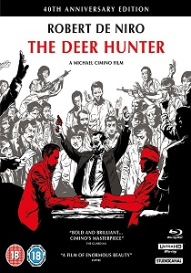 The Deer Hunter artwork