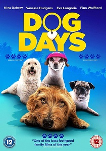 Dog Days (2018) artwork
