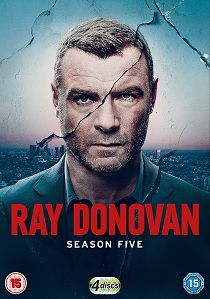 Ray Donovan artwork