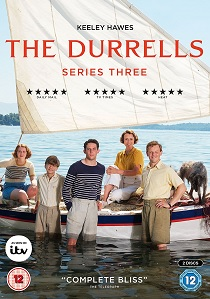 The Durrells artwork