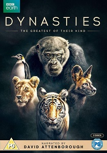 Dynasties (2018) artwork
