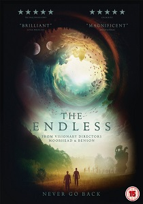 The Endless artwork