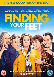 Finding Your Feet artwork