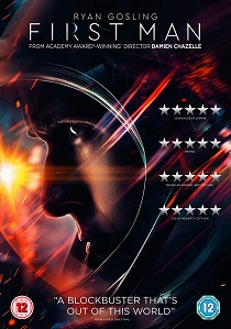 First Man artwork