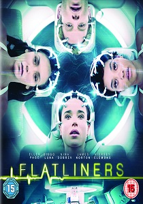 Flatliners (2017) artwork